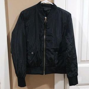 NWOT MindyMaesMarket Bomber jacket